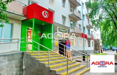Продажа офиса, м. Севастопольская, Черноморский б-р. - Фото 4