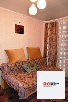 Продажа трёхкомнатной квартиры в городе Егорьевск ул.Советская - Фото 5