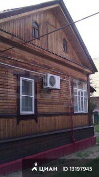 Продаюдом, Астрахань, Продажа домов и коттеджей в Астрахани, ID объекта - 502905413 - Фото 1
