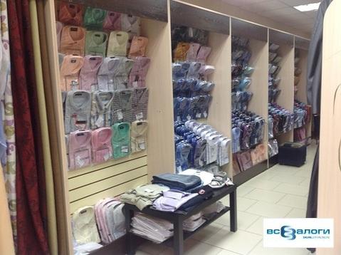 Продажа торгового помещения, Усть-Кут, Ул. Калинина - Фото 3