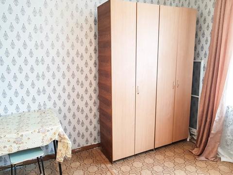 Сдается комната с предбанником 18/12 кв.м. в общежитии ул. Мира 17б, - Фото 2