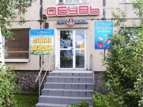 Объявление №46231296: Продажа помещения. Санкт-Петербург, ул. Коллонтай 23,