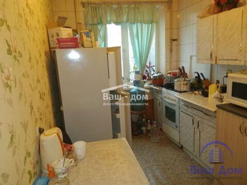 Предлагаем купить 1 комнату в 3 комнатной квартире на зжм/Зорге, . - Фото 1
