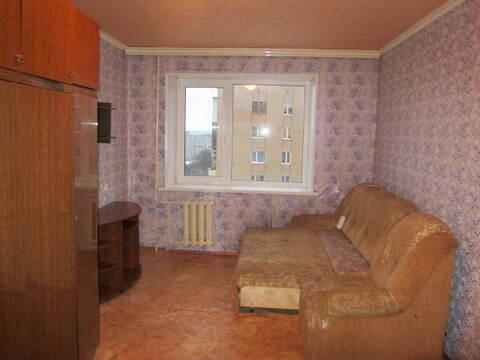 Комната в общ-тии, секция на 2 комнаты, ул.Свердлова, г. Александров, - Фото 1