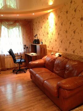 Квартира в Хотьково, Купить квартиру в Хотьково по недорогой цене, ID объекта - 317028769 - Фото 1