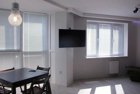 Сдается квартира с ремонтом по дизайн проекту - Фото 3