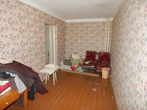 Двухкомнатная квартира Владимирская обл. д. Следнево - Фото 4