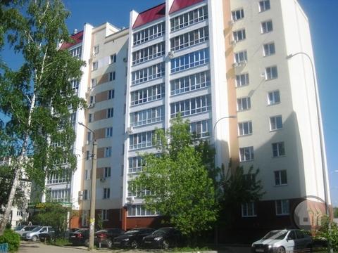 Продается 2-комнатная квартира, ул. Ворошилова, д. 19 - Фото 2