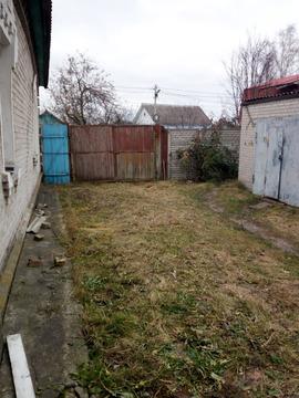 Продажа дома, Брянск, Ул. Делегатская - Фото 4