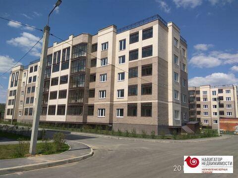 Продажа квартиры, Старая Купавна, Ногинский район - Фото 4