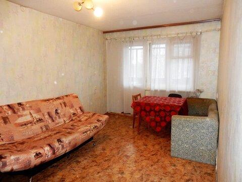 Продам 1-комн.квартиру 30.4кв.м Пермь, Плеханова 52 - Фото 1