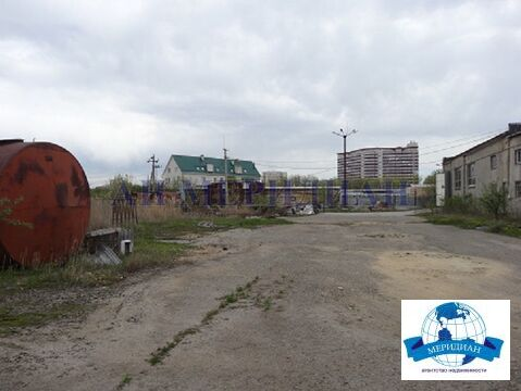 База в черте города - Фото 5