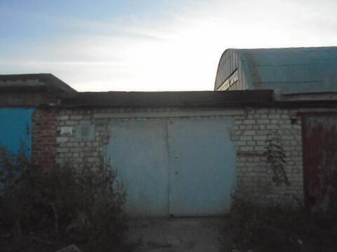 Гараж в гк Жигули - Фото 1