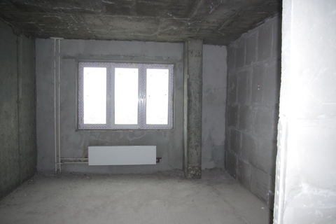 Однокомнатная квартира в г. Щербинка Южный квартал дом 4 - Фото 3