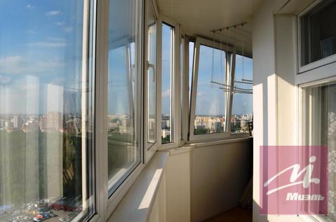 3-комнатная квартира на Жулебинском бульваре 33к1 - Фото 4