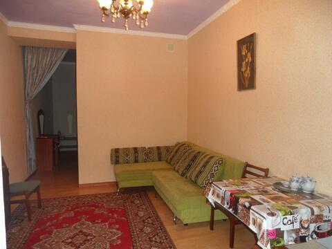 2-х комнатная квартира в Ялте на ул.Дражинского - Фото 1