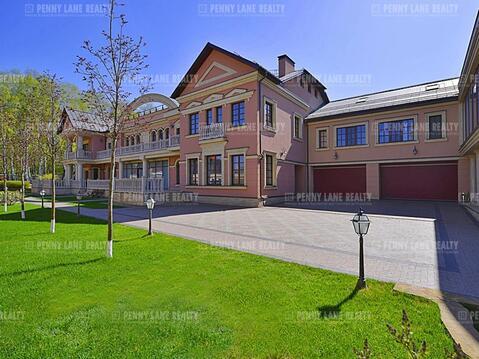 Продажа дома, Летово, Егорьевский район - Фото 1