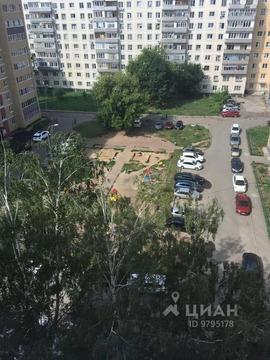 2-к кв. Татарстан, Казань ул. Дементьева, 7 (35.0 м) - Фото 1