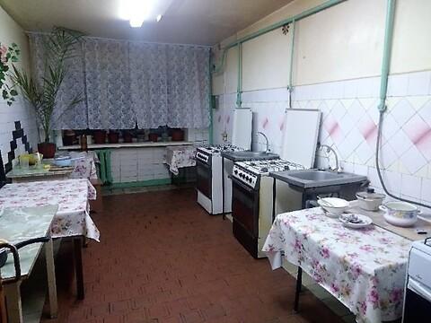 Продам комнату в общежитии на ул.Краснознаменная 8 - Фото 3