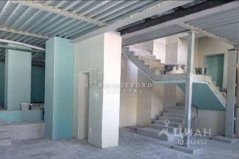 Продажа торгового помещения, Нагатинская наб. - Фото 1