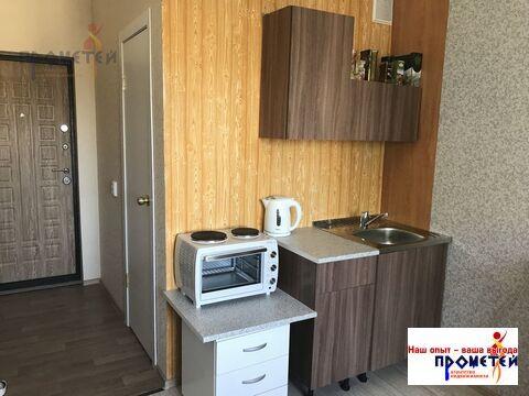 Продажа квартиры, Криводановка, Новосибирский район, Территория . - Фото 5