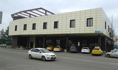 С дается ! Помещение 780кв. м. Идеально: гостиница, общежитие, хостел - Фото 3