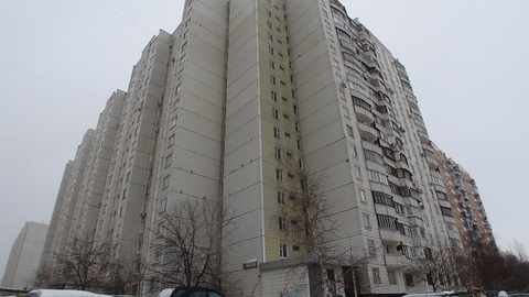№-комнатная в Митине - Фото 1