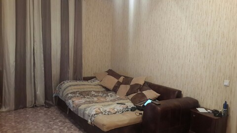 1 комнатная квартира, Беговая 225а - Фото 2