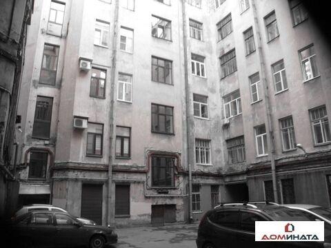 Продажа квартиры, м. Площадь Восстания, Ул. Некрасова - Фото 3