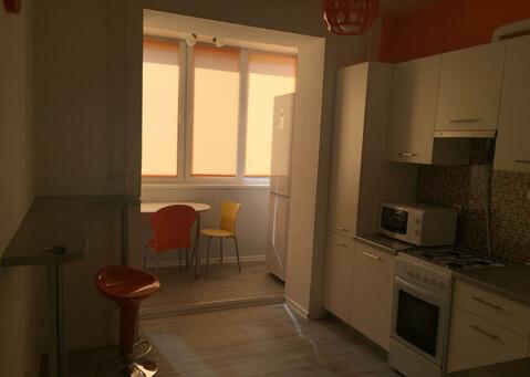 Аренда 2-комнатной квартиры в новом доме на пр. Победы - Фото 3