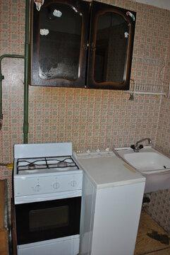 1-ком квартира 20 кв.м. г. Ивантеевка - Фото 1