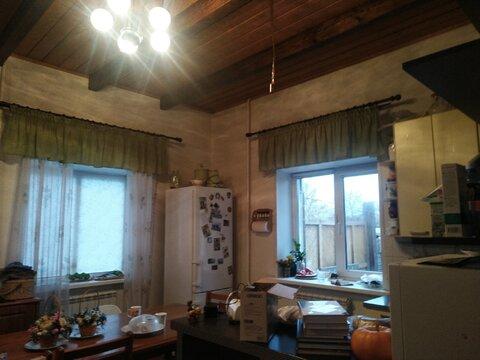 Продам коттедж в центре Красноярска ул. 1-ая Крутогорская, дом 6 - Фото 5