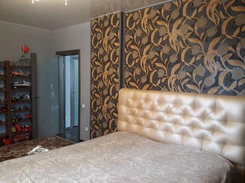 2-комнатная квартира 70 кв.м. 7/10 кирп на ул.Гарифа Ахунова, д.2 - Фото 4
