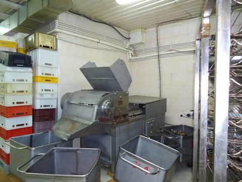 Мясоперерабатывающий завод - Фото 4