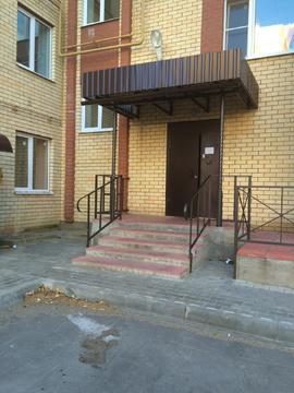 Квартира в новостройке по ул. Свердлова, 64 - Фото 1