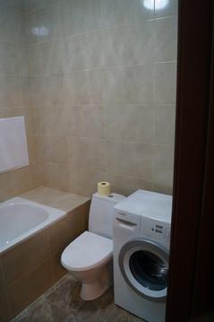 Аренда 1-комнатной квартиры в новом доме на ул. Трубаченко - Фото 5