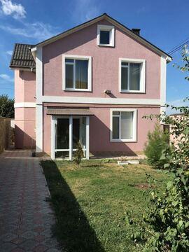 Аренда дома в Давыдовке, п. Молодёжное - Фото 1