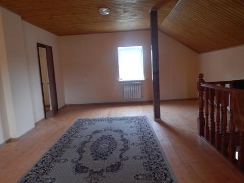 Новый кирпичный дом 240 кв.м. 12 сот. в 50 км от МКАД - Фото 5