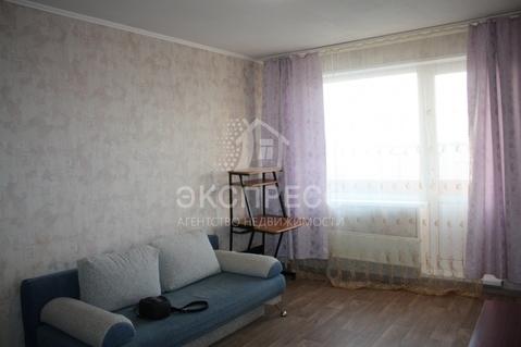 Сдам 1-комн. квартиру, 4 мкр, Логунова, 22 - Фото 4