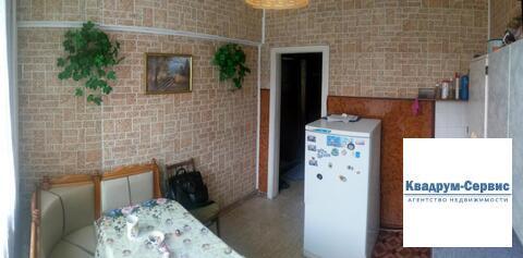 Продается 3-х комнатная квартира в Сокольниках, ул.Короленко 1к1 - Фото 2