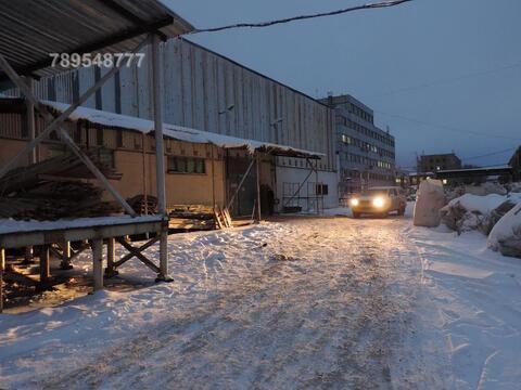 Отапливаемый склад на огороженной охраняемой территории - Фото 3