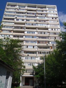 Продажа квартиры, м. Пионерская, Ул. Кастанаевская - Фото 3