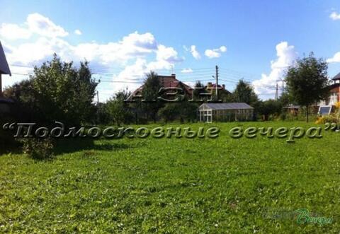 Осташковское ш. 17 км от МКАД, Витенево, Участок 12 сот. - Фото 2
