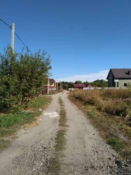 Продам земельный участок по ул.Тихая,71 - Фото 4