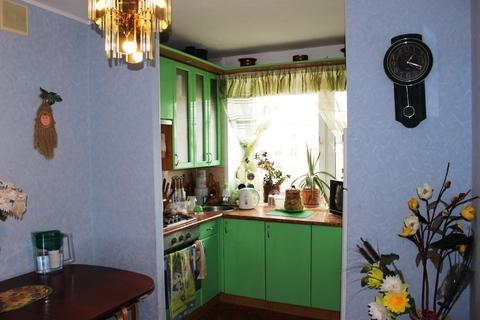 Продается однокомнатная квартира на ул. Родионова, 197, корп. 2 - Фото 3