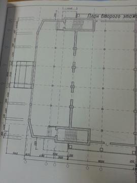 Аренда здания от 1000 до 2700 кв.м. магазин услуги. мед центр - Фото 5