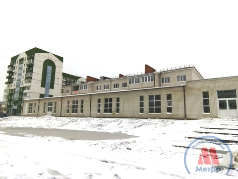 Коммерческая недвижимость, ул. Советская, д.24 к.А - Фото 1