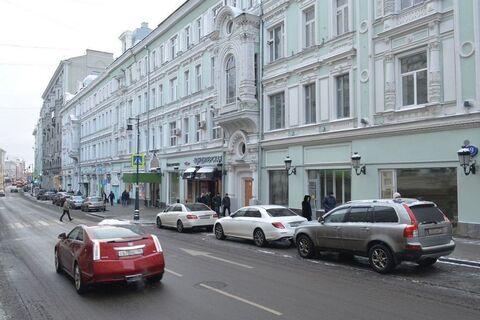 Торговое помещение площадью 470,4 кв.м м.Чеховская - Фото 3
