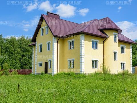 Продажа дома, Внуково - Фото 1