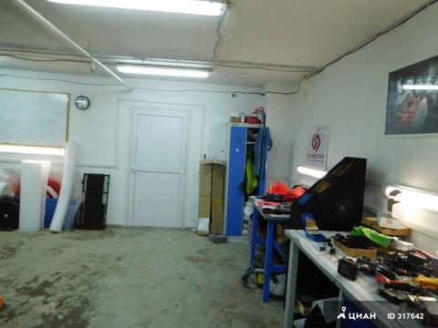 Помещение под Автосервис, склад м.вднх - Фото 5